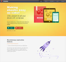 Microsoft Publisher Website Templates Free Download 13 Book Themes Templates