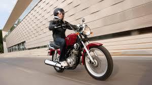 yamaha ybr125 custom moto nautika