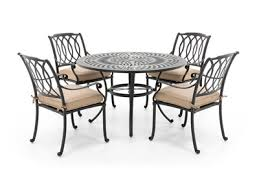 Rectangular Patio Tables Steinhafels Cassidy 7 Pc Rectangular Patio Set