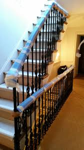 Timber Handrails And Balustrades Restoration