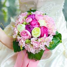 cheap wedding flowers cheap wedding flowers online silk wedding bouquets ericdress