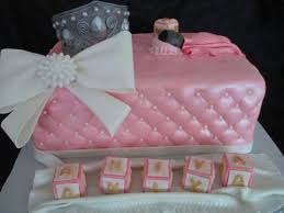 princess baby shower cake 35 baby shower cakes for party xyz