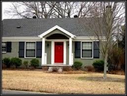 39 best house colors images on pinterest exterior colors black