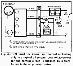 thermostat wiring diagram electrical symbols house diagrams