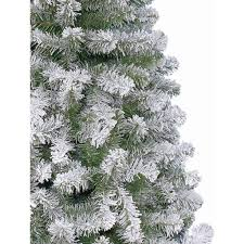 decorations walmart artificial trees white