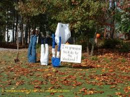 halloween yard decoration ideas decorate halloween halloween door