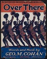 world war i the great war in song library of congress