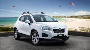 opel colorado holden special editions for trax and colorado goauto