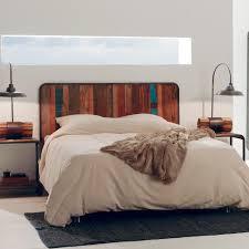 chambre a coucher design tetes lits mobilier housse led coucher baldaquin lit sur