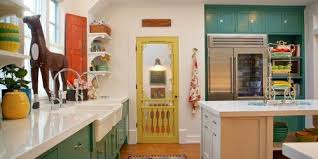 1930 Kitchen Cabinets How To Create A Charming Vintage Kitchen Huffpost