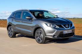 nissan qashqai nearly new nissan x trail 2017 facelift review by car magazine