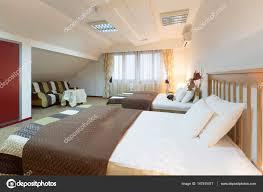 chambre de motel intérieur d une chambre de motel photographie rilueda 147515017