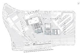Phoenix Convention Center Floor Plan Gallery Of Sejong Art Center Competition Entry H Architecture
