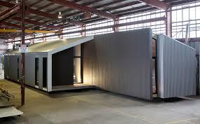 Breeze House Floor Plan Modern Modular Home Prebuilt Residential U2013 Australian Prefab