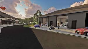 distinctive garages bir luxury garages