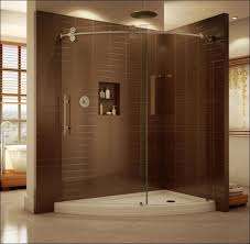 bathrooms fabulous does home depot install shower stalls home