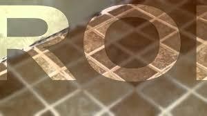 shower grout repair grout vs caulk youtube