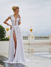 white lace prom dress fitted lace prom dresses with sleeves naf dresses