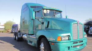 kenworth t600 parts for sale 2007 kenworth t600 inland kenworth of phoenix youtube