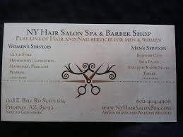 ny hair salon spa u0026 barbershop home facebook