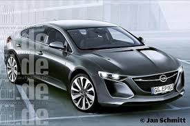 opel insignia 2014 interior spied 2nd generation opel insignia germancarforum