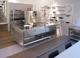 alpes lavelli kitchens islands 130 cuisines compactes de alpes inox architonic