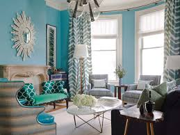 Dark Turquoise Living Room by 30 Shocking Turquoise Living Room Living Room Windows Tulip Side