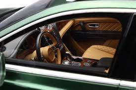 bentley bentayga 2016 interior 1 18 bentley bentayga by gt spirit models coming soon u2013 pre orders