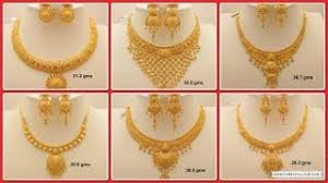 light weight gold necklace designs latest light weight gold necklace designs gold necklace for women