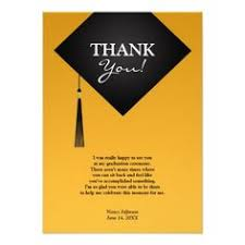 graduation thank you cards best design graduation thank you card wording invited celebrating