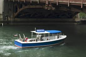Chicago Water Taxi Map by Chicago Water Taxi Chicago Ruebarue