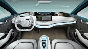 renault concept interior 2017 skoda vision e concept interior wallpaper hd car wallpapers