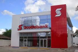 Canada     s Scotiabank has announced plans to shut or shrink     branches  largely in Mexico and the Caribbean  The company plans to save CAN     million