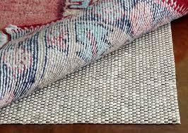 rug pad for hardwood floor cievi home