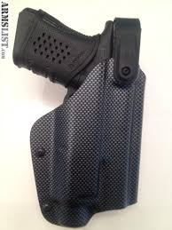 duty holsters with light armslist for sale bladetech duty holster for glock 19or23 w trl2
