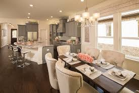 home decor styles get model home décor style shea homes blog