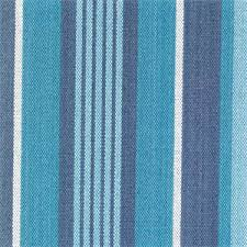 Blue Upholstery Fabric D3134 Morgan Chambray Blue Cotton Dobby Weave Upholstery Fabric By