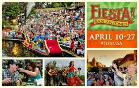 Texas travel brochures images Viva fiesta san antonio the biggest celebration in texas tour texas jpeg