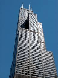 Sears Tower Willis Tower And 311 S Wacker Drive Tours Chicago
