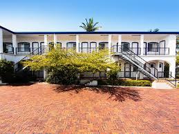 Classic Motel The Sails Motel Brunswick Heads Accommodation