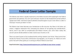 best ideas of cover letters for govt jobs for free download