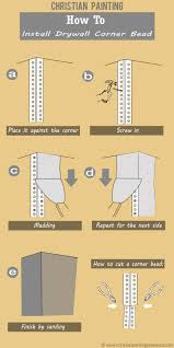 How To Hang Door Beads by Best 25 Drywall Repair Ideas On Pinterest Patching Holes In