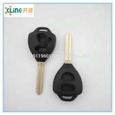 lexus key shell without blade replacement key shell toyota replacement key shell toyota