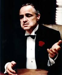 MBTI enneagram type of Don Vito Corleone