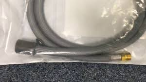 american standard m962368 0070a spray hose and seal kit youtube