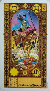 Death Stairs by 17 Best Tavaglione S Stairs Of Gold Tarot Images On Pinterest