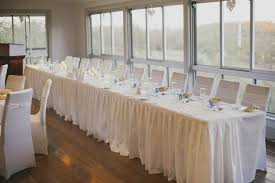 Table Linen Complete Event Hire Lockyer Valley Event Hire Decorations Forest Hill Easy Weddings
