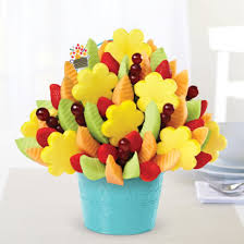 fruit flower arrangements fresh fruit arrangements fruit flowers edible arrangements
