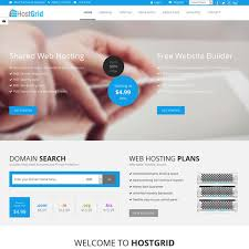 best html hosting templates u0026 themes themechilly