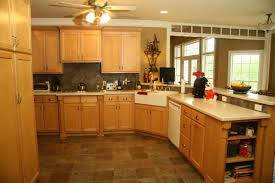 pictures of kitchens with maple cabinets kitchen cabinet shaker natural cherry shaker kitchen cabinets